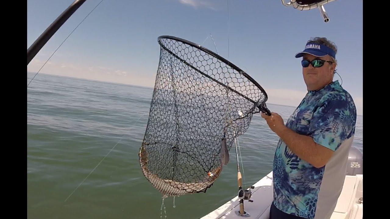 Fishing for monster fluke in the long island sound youtube for Long island sound fishing report