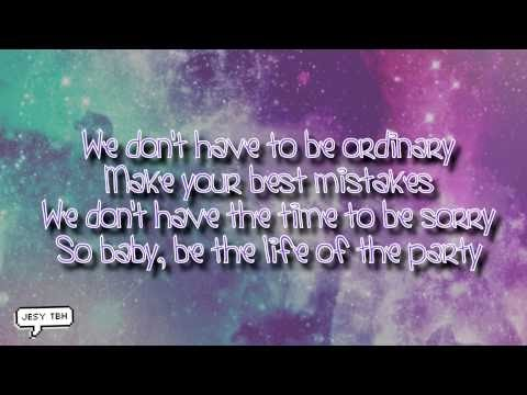 Nobody dont dance no more lyrics