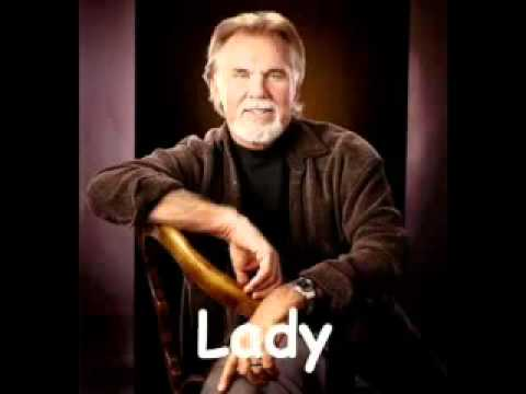 Kenny Rogers - Lady (HQ Audio) -