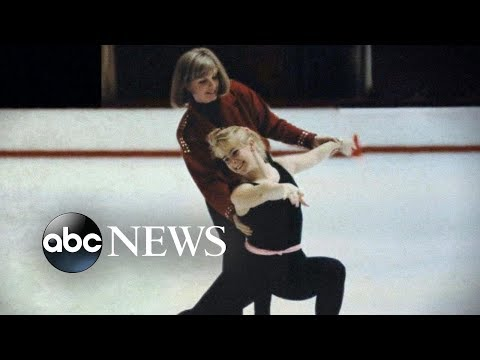 Truth and Lies: The Tonya Harding Story: Part 1 - What Tonya Hardings life growing up was like