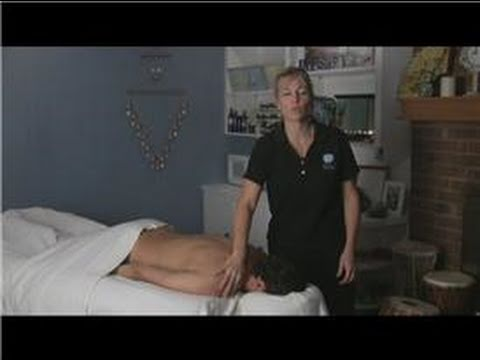 Swedish Massage : Swedish Massage Techniques for the Shoulders