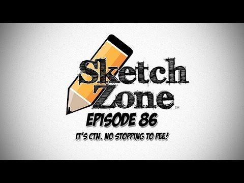 Episode 86: Jordan Koch – It's CTN. No Stopping To Pee!