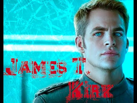James Kirk - Believer