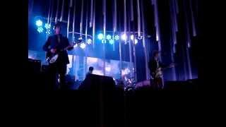Radiohead - Airbag (live Berlin, 8.07.2008)