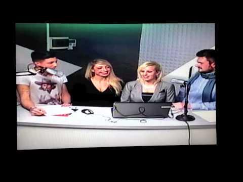 BLV Chiropratica ospite a C-You web Radio - Parma