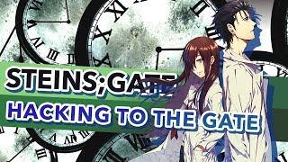 [NanoKarrin]  Steins;Gate OP - Hacking to the Gate『POLISH』