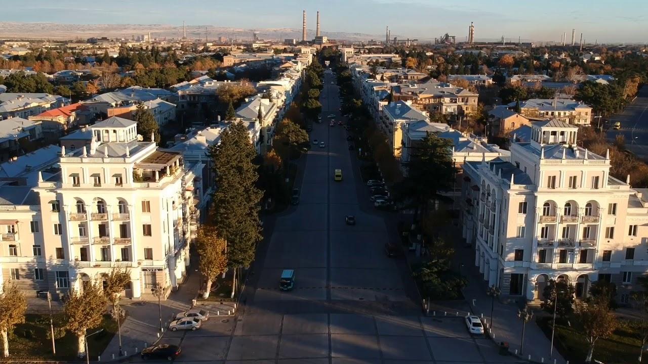 рустави фото города
