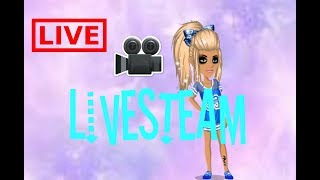 Roblox Live + Giveaways