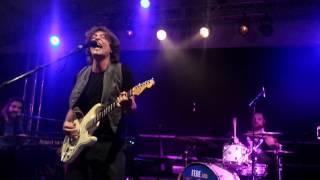 -SOLO UN DIFETTO- FEDE&THE CRUMARS LIVE@BOLOGNETTI ROCKS
