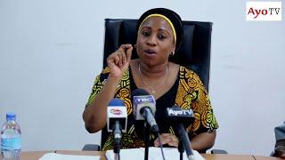 Sentensi za Waziri wa Afya kuhusu wazee na usumbufu hospitalini