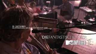 """Videopremiere: Die Fantastischen Vier - """"Geboren"""""""