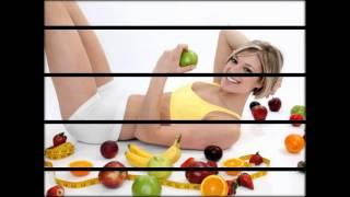 как похудеть в ляшках за неделю видео в домашних условиях без диет