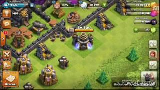 Coisas que você talvez não saiba sobre a atualização(clash of clans)