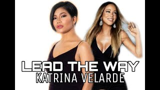 KATRINA VELARDE - Lead The Way