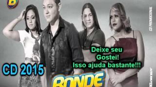 Bonde do Brasil CD 2015 Completo