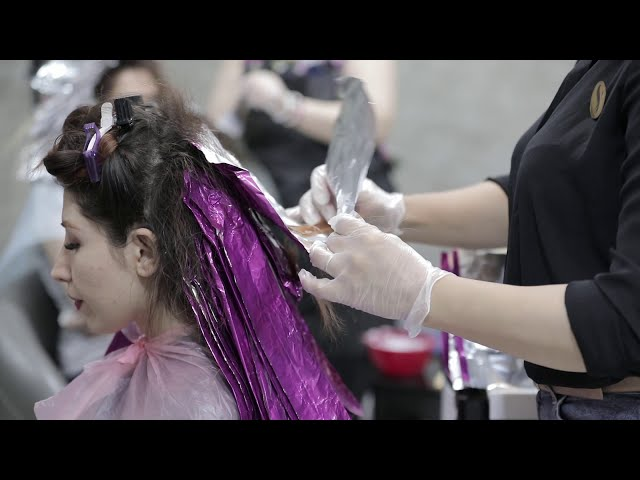 Harareh hair stayle salon