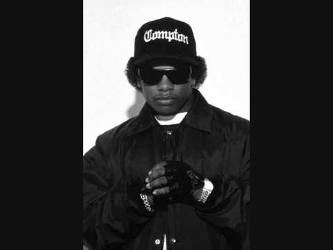 Eazy E Neighborhood Sniper Dirty
