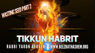 TIKKUN HaBRIT (WASTING SEED PART 2)