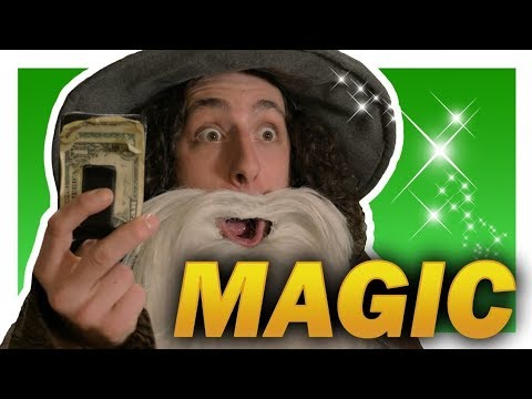 The Wizards Secret