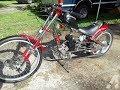 80 cc OCC Schwinn Chopper Bike