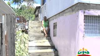 GIS Dominica: Focus on Development - Grand Bay