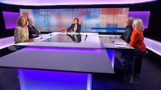 Élections européenne: un scrutin dans un contexte tendu