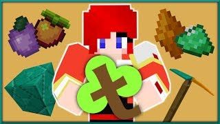 Minecraft: Terraqueous Mod Showcase and Tutorial
