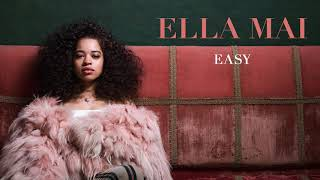 Ella Mai – Easy (Audio) Video