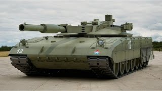 Новые Российские военные разработки.