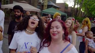 AMAZINGIFTBRAND ( OFFICIAL MUSIC VIDEO ) - Stoned Jones