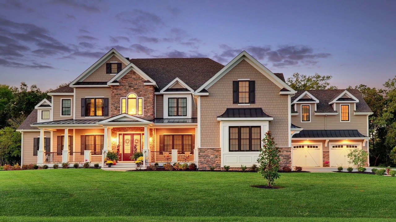 We Build Beautiful Homes You