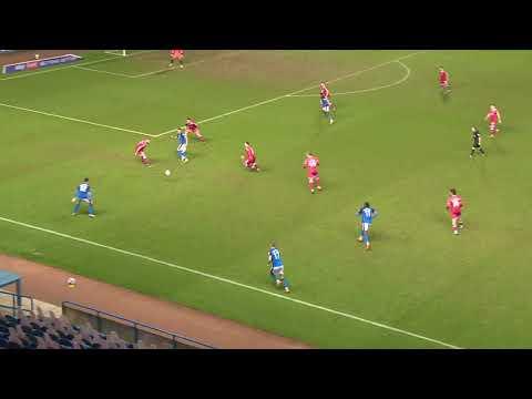 Carlisle Crawley Town Goals And Highlights