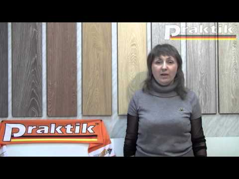 Ламинат Praktik Vintage 4149 Дуб Мерсо