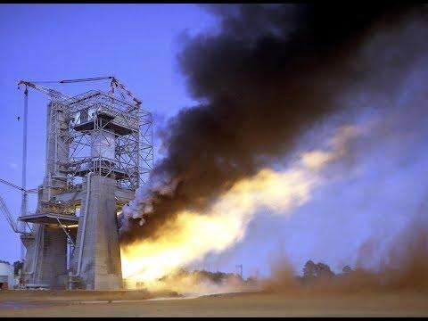 Saturn V S