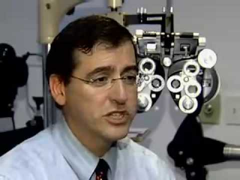 Behavioral / Developmental Optometry and Learning