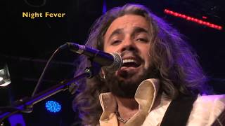 Bee Gees Gold Tribute 3 min Promo-Agent Friendly @Whiskey Agogo #beegeestribute #barrygibb