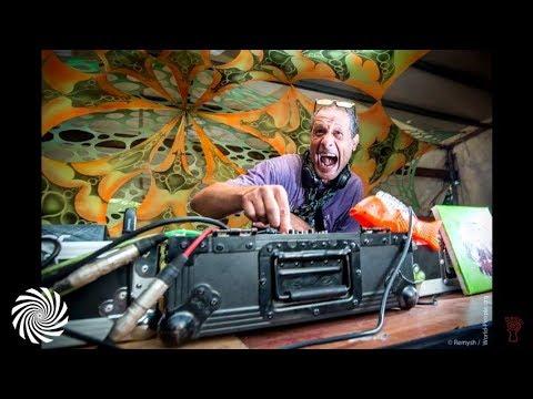 DJ Giuseppe (Parvati) - Summer 2017 Set [Free Download]
