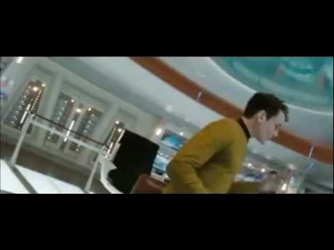 Chekov I Can Do Zat Clip