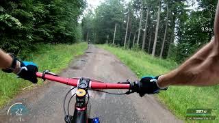 Bike Maraton Bielawa 2021 Classic 4K (sektor 2)