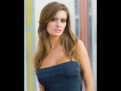 Lucy Pinder vs Holly Weber
