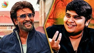 I'm Proud of My SON ! : Karthik Subbaraj's Father Gajaraj Interview | Superstar Rajinikanth's Petta