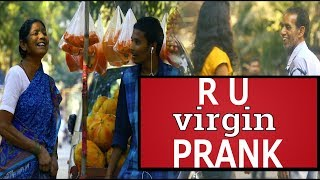 r u virgin telugu prank video mama tv sreedhar mama