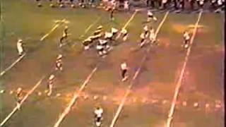 1998 Tustin vs. Saddleback