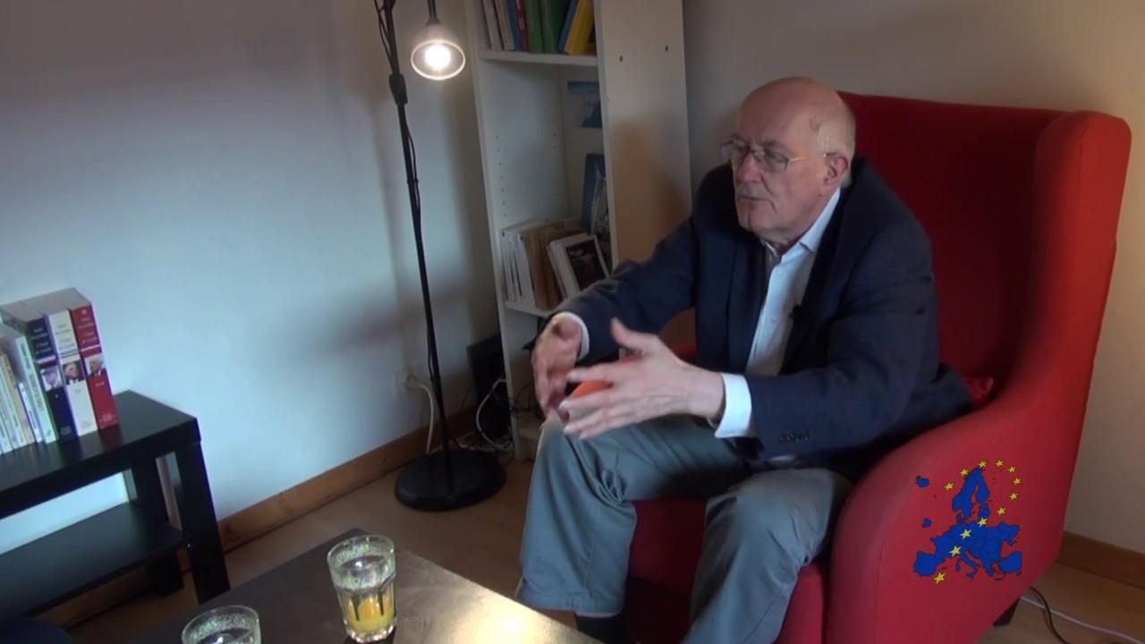 Marcel Gauchet  Islam, modernité, Occident et terrorisme / Islam de France  ? Les entretiens de CRE