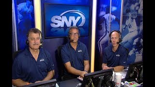 Cadillac Post Game Extra - 09/26/18 - deGrom dazzles in final start of 2018