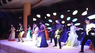 Best Family Dance | Tukur Tukur Dance | GE