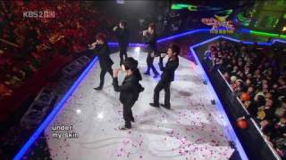 Repeat youtube video [HQ] DBSK - Mirotic Live! [07Nov2008]