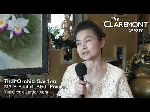Thai Orchid Garden (Pomona)