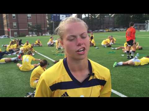 Rapid Reaction: Women's Soccer 4, Post 0 (09/07/16)
