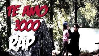 IRONMAN RAP | TE AMO 3000 RAP | AVENGERS ENDGAME RAP